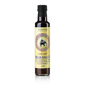 Sojová omáčka, Kornmayer, 250 ml